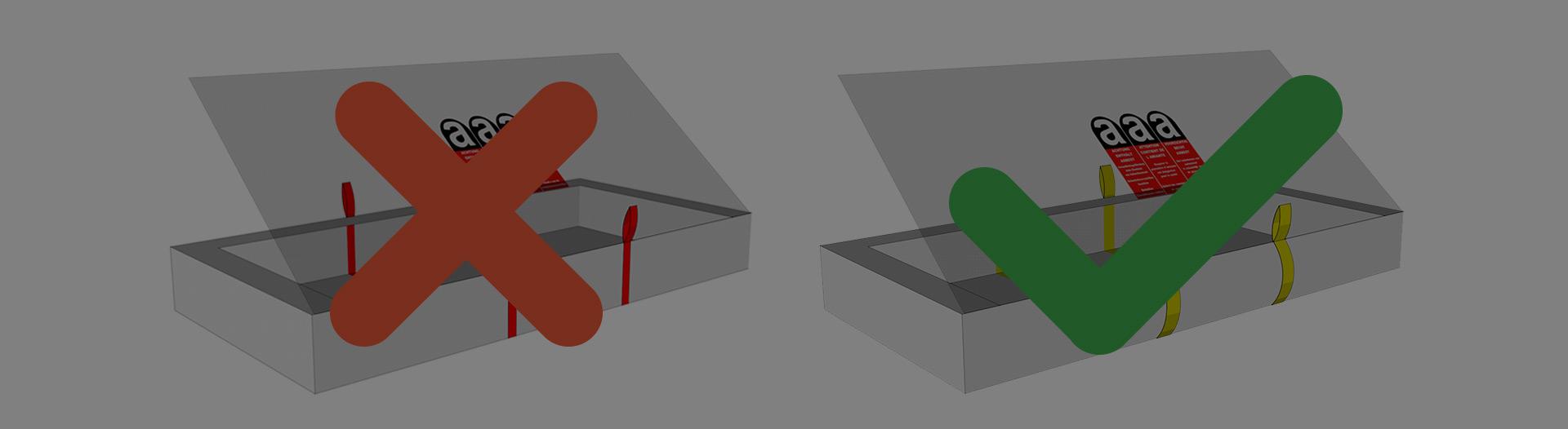 plattenbag beim heben gerissen wir haben die l sung entwickelt. Black Bedroom Furniture Sets. Home Design Ideas